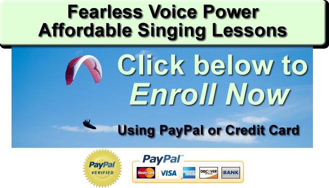 Wholesaler Learn To Sing Freeware