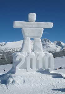 2010Snowman